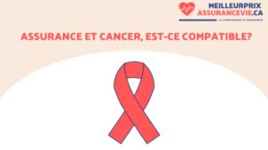 Blogue assurance cancer