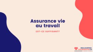Couverture assurance vie collective